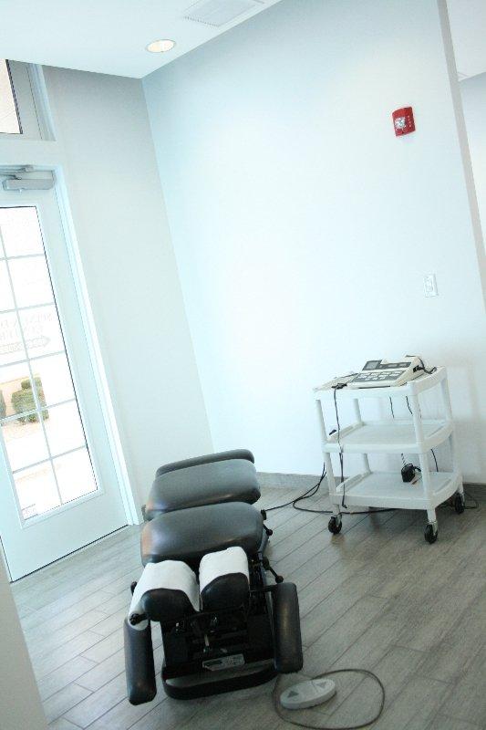 gilbert chiropractor