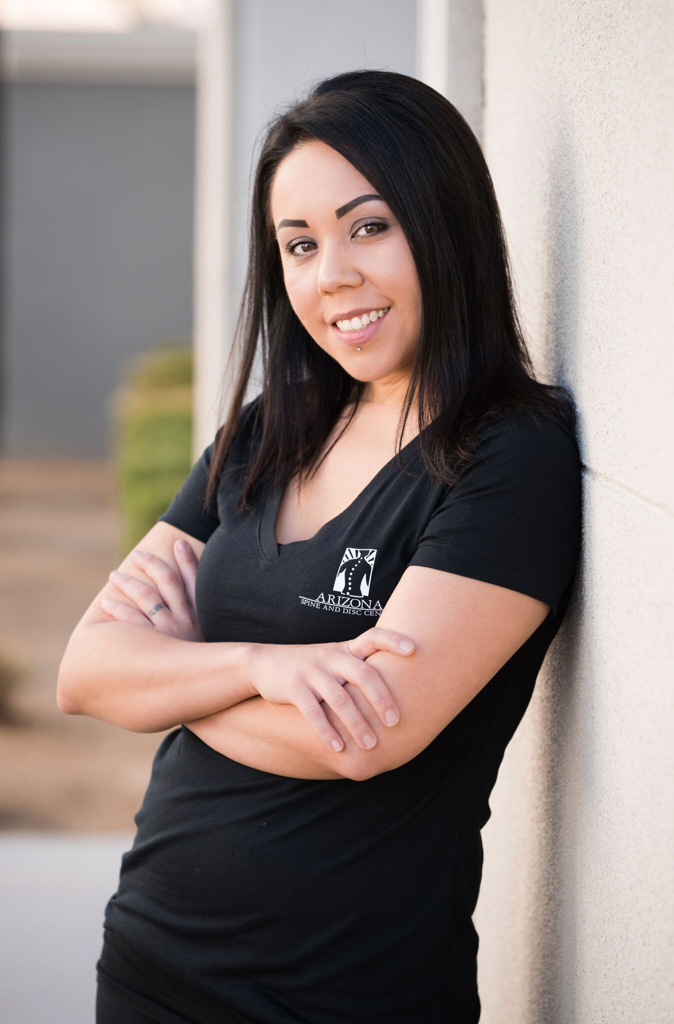 Jackie – Massage Therapist and Chiropractic Assistant