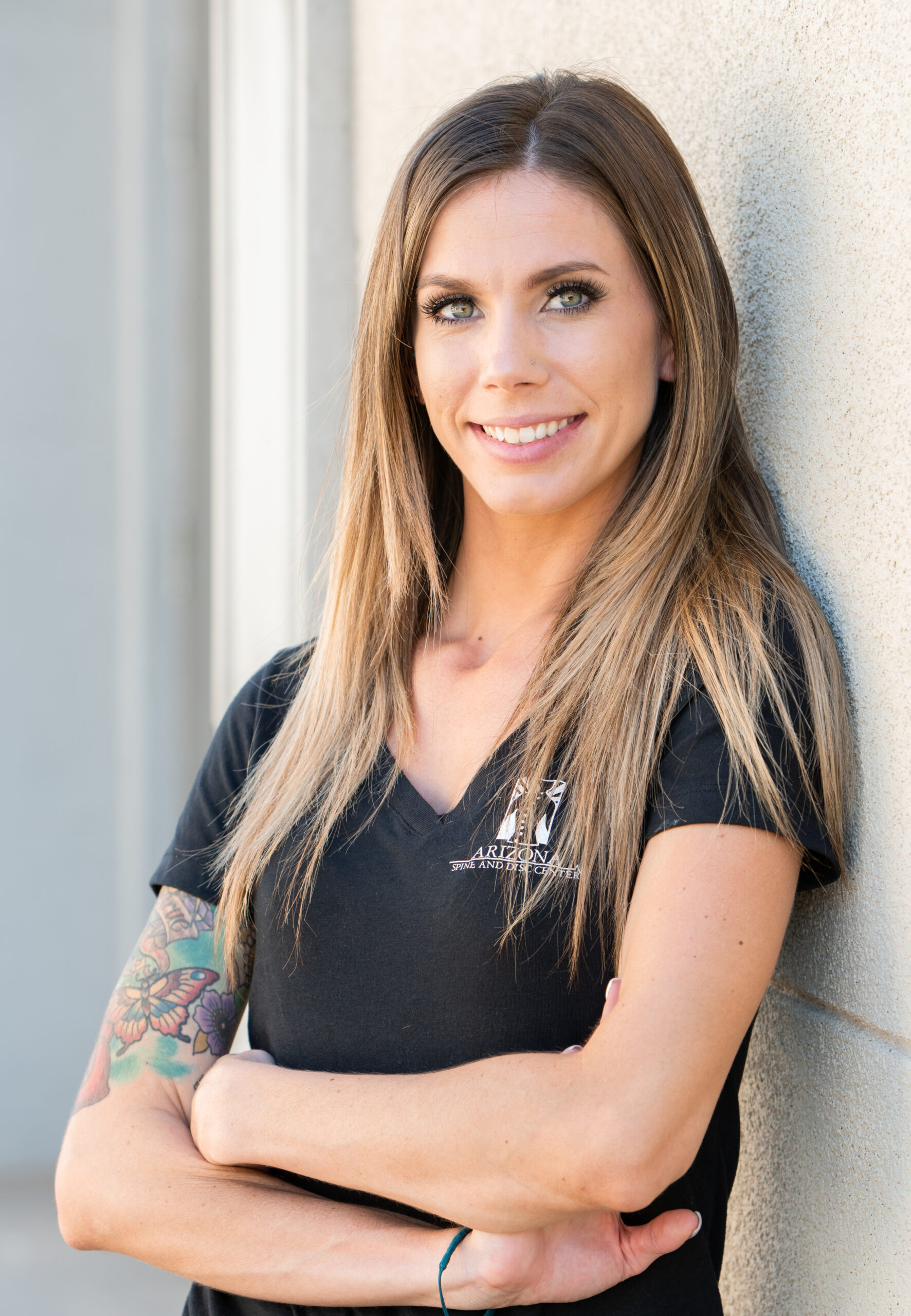 Heidi Sauerland – Massage Therapist and Chiropractic Assistant