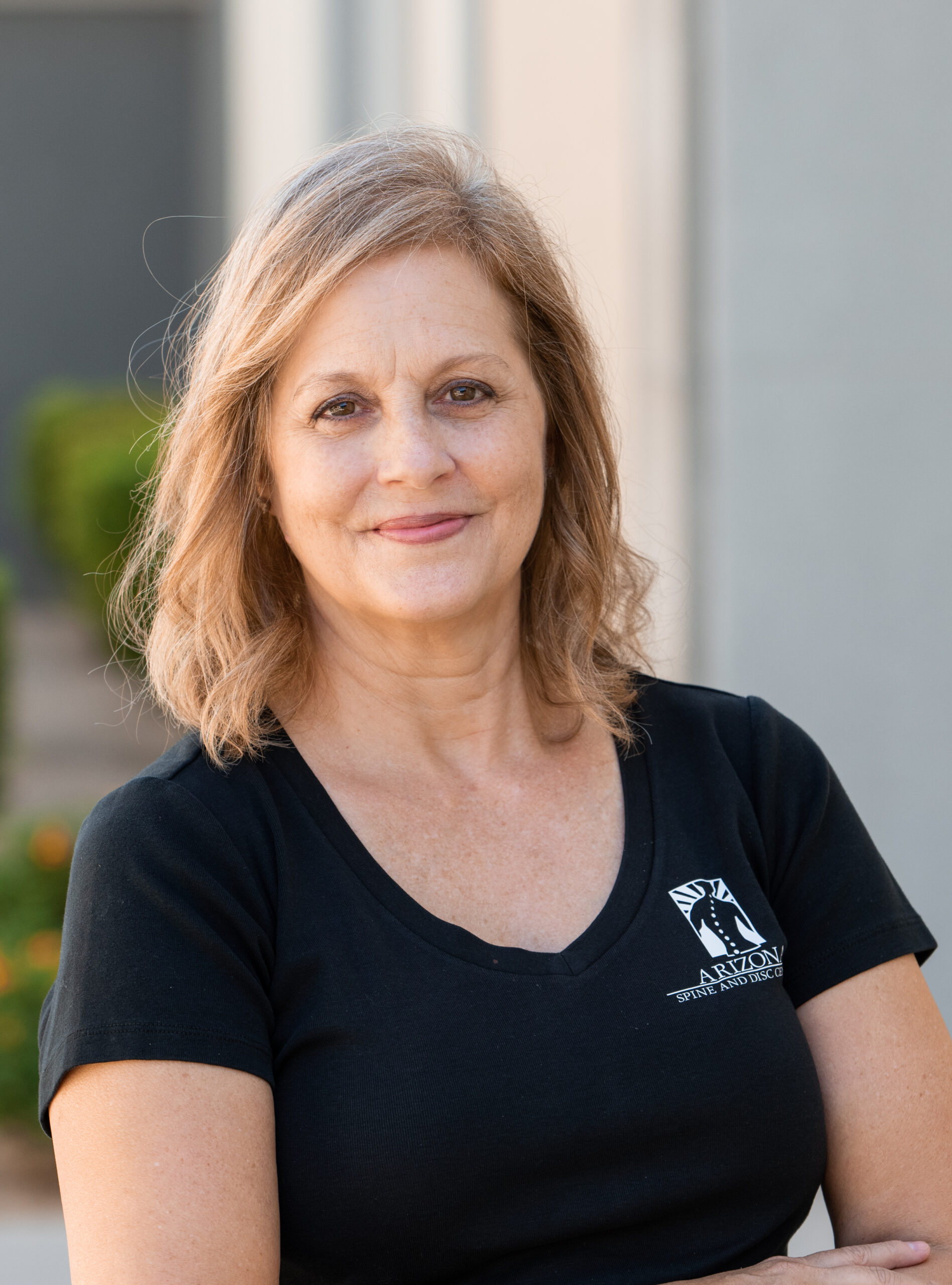 Tracy Rusteck – Massage Therapist